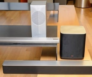 LG Electronics Bringing Their Music Flow Wi-Fi Series to CES 2015