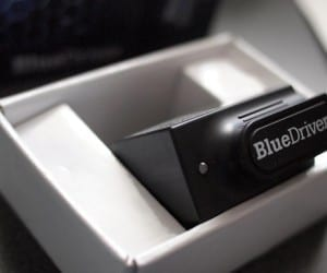 MEGATech Reviews: Lemur Monitors BlueDriver Bluetooth OBD-II Scan Tool