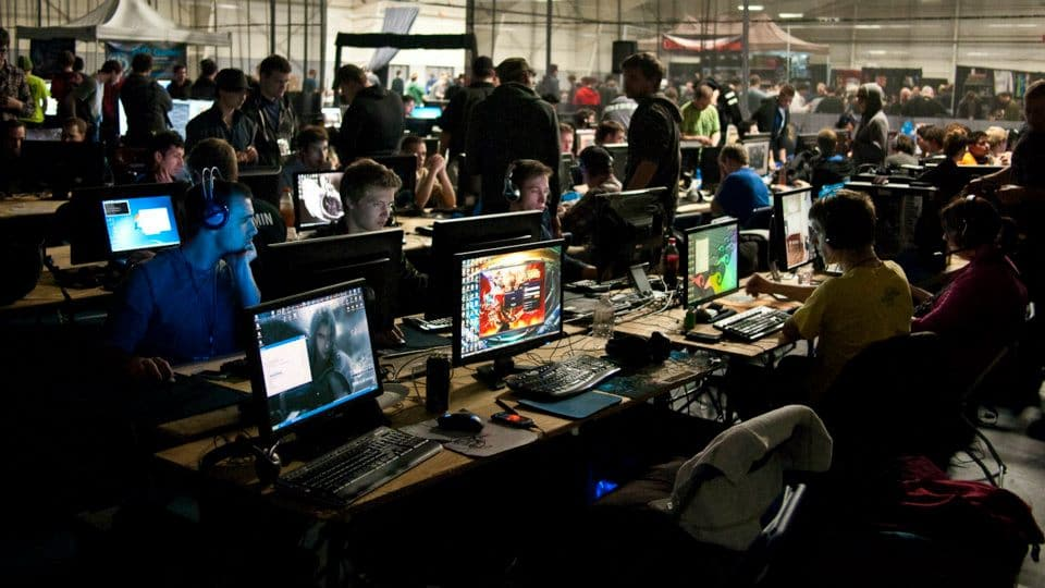 MEGATech Showcase: Zotac and NVIDIA Will Be At GottaCon 2015
