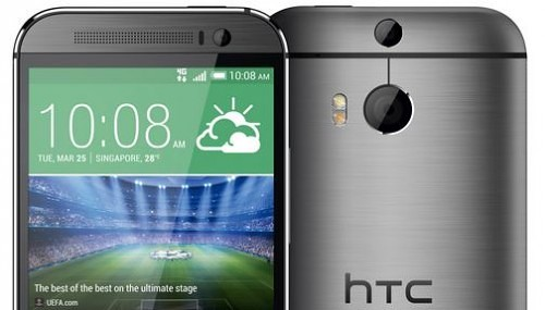 Specs Leaked: Is Hima the HTC One M9 for 2015?