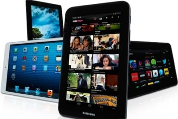 MEGATech Guide - Tablet Buyer's Guide 2014
