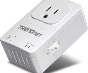 TRENDnet Releases the THA-101 Home Smart Switch with Wireless Extender