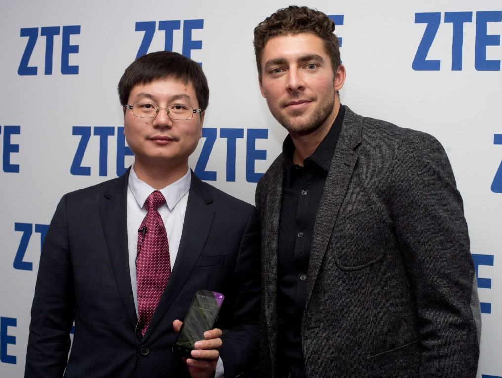 Canadian-Designed ZTE Grand X Plus Launches with Fido