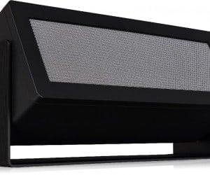 The LUXA2 GroovyA Wireless Stereo Speaker Plays Groovy Tunes