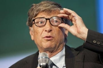 Bill Gates Weighs in on the Potential Threat of Artificial Intelligence