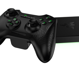 Razer Announces the Razer Forge TV Set-Top Box