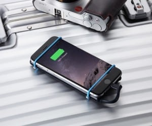 Just Mobile Debut a New iPhone Power Pack and Smart Charging Cable at CES 2015
