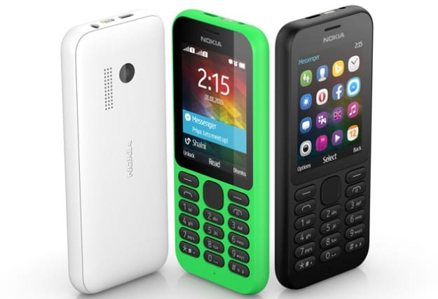 Microsoft Releasing a $29 Internet-Ready Phone