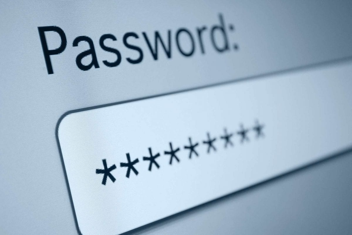 People Still Don't Know What Makes a Good Password