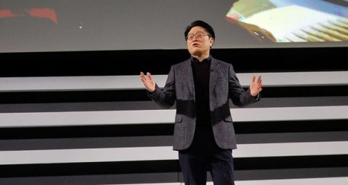 LG's Dr. Skott Ahn Announces webOS 2.0 and Talks about Innovation for a Better Life