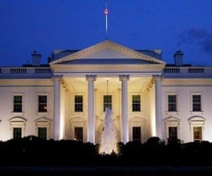 Consumer Drone Crashes on White House Lawn