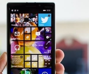 Microsoft Windows Phone 10 Debuts Next Wednesday