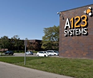 A123 Systems Suing Apple Over Allegedly Poaching Employees