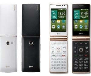 Flip Phone Sales in Japan on the Rise