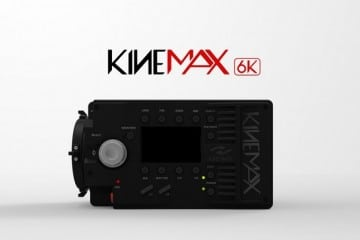 4K What? China's Kinefinity KineMax 6K Video Cameras Are Almost Here!