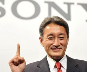 Sony to Spin Off Audio/Video Division, Possible Smartphone Division