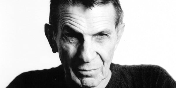 Leonard Nimoy Passes Away at 83