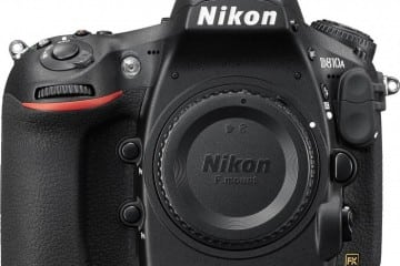 The Nikon D750 & D810A Target Filmmakers and Astrophotographers