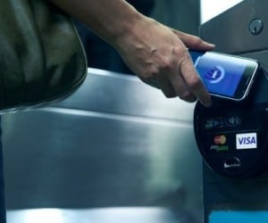 Samsung Developing Apple Pay Fighter with LoopPay