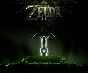 Netflix Rumored to be Developing Legend of Zelda Live-Action Series