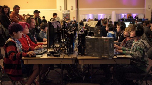 MEGATech Videos: GottaCon 2015 Gaming Extravaganza (with 8 Videos Inside!)