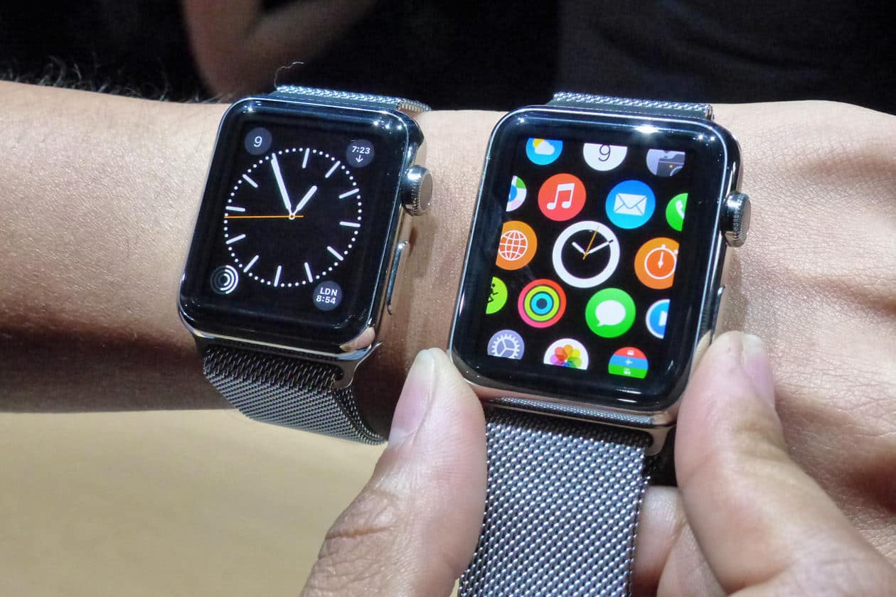Security is Airtight at Apple's Secret Apple Watch Lab in Cupertino