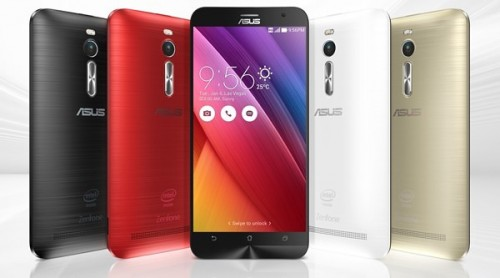 Unlocked Asus ZenFone 2 Coming to Canada Too