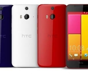 HTC Butterfly 3 to Have Quad HD Screen