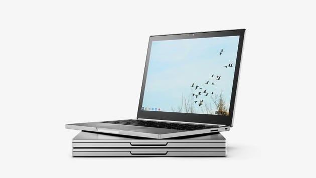 The New Chromebook Pixel is Now Available in the New Google Store