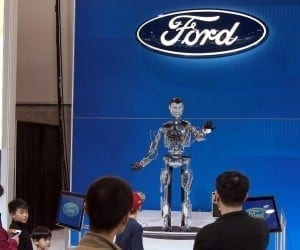 MEGATech Videos: Ford Focuses on Safety and Technology (Vancouver Auto Show 2015)
