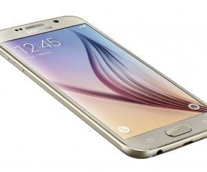 Samsung Announces Gold Platinum Variant of Galaxy S6 and Galaxy S6 Plus