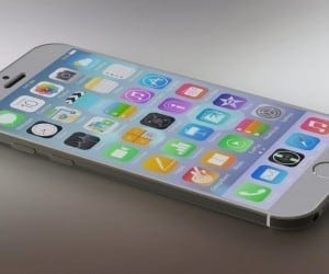 Apple Knew the iPhone 6 Might Have Bending Issues