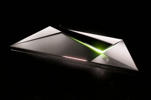 NVIDIA Announces The Shield Android TV Gaming Console