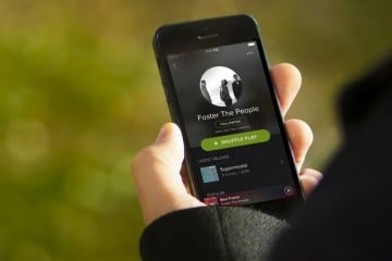 Fido Customers to Get Free Spotify Premium (But At What Cost?)