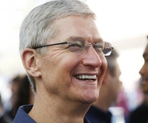 Apple CEO Tim Cook Plans to Give All of His Money Away