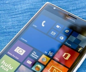 Microsoft Developing Software to Convert Android Devices to Windows Devices