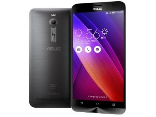 Asus ZenFone 2 Smartphones Get Pricing Information