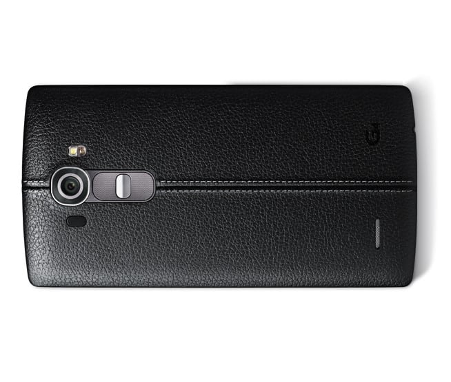 LG G4 Coming to Canada This Summer