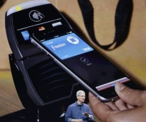Canada Finally Getting Apple Pay This November