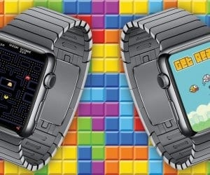 Can The Apple Watch Succeed as a Gaming Device?