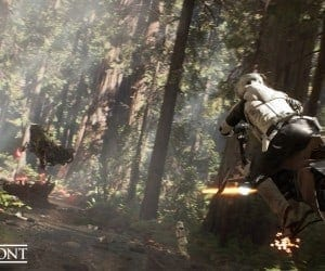 A New Star Wars Battlefront is on the Way