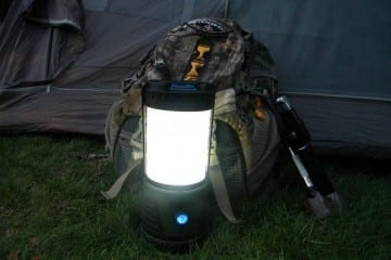 Go Camping Bug-Free With Thermacell