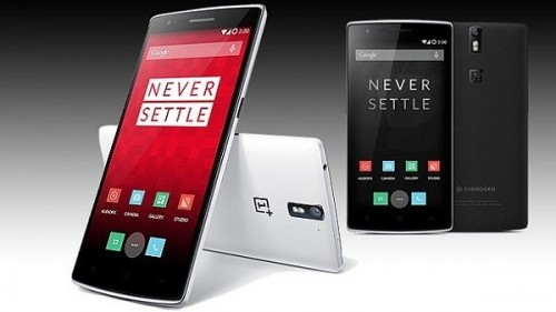 OnePlus One Getting Sold Through Carriers Now