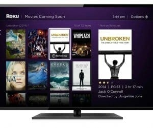 Upgraded Roku Players Feature Roku Search and Roku Feed