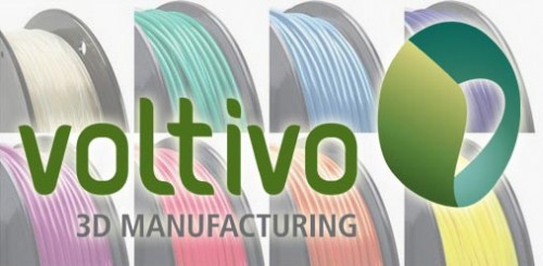 Create a Fun Design, Win Voltivo 3D Printing Filament
