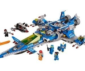 MEGATech Showcase: LEGO Vehicle Playsets