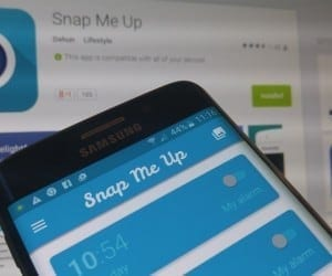 Snap Me Up App: Friend or Foe?