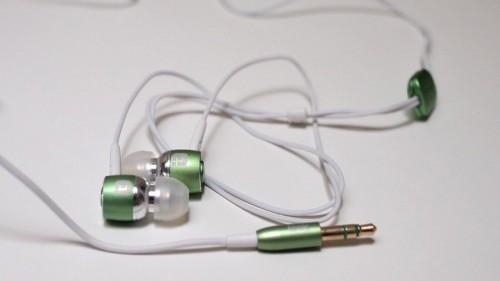 MEGATech Reviews: Earjax Tonic Earbuds