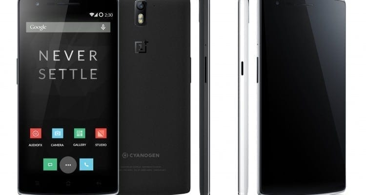 The OnePlus Two Will Probably Be Announced This Monday, June 1st