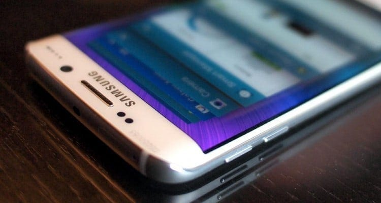 Samsung Project Zero 2 to Follow S6 Edge into Phablet Territory